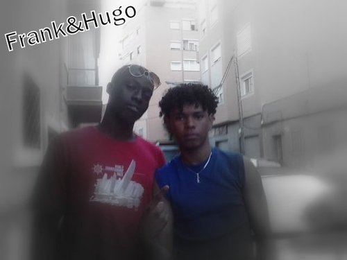 ME AND MY BROTHER A IM THE PROBLEM