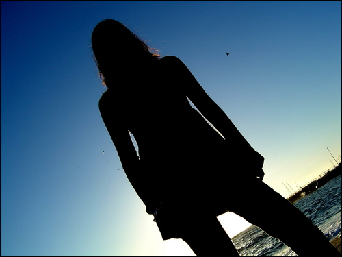 Olivella mujer busca hombre